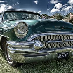 Buick Roadmaster (1955)