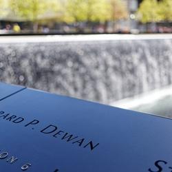 9/11 Memorial 4
