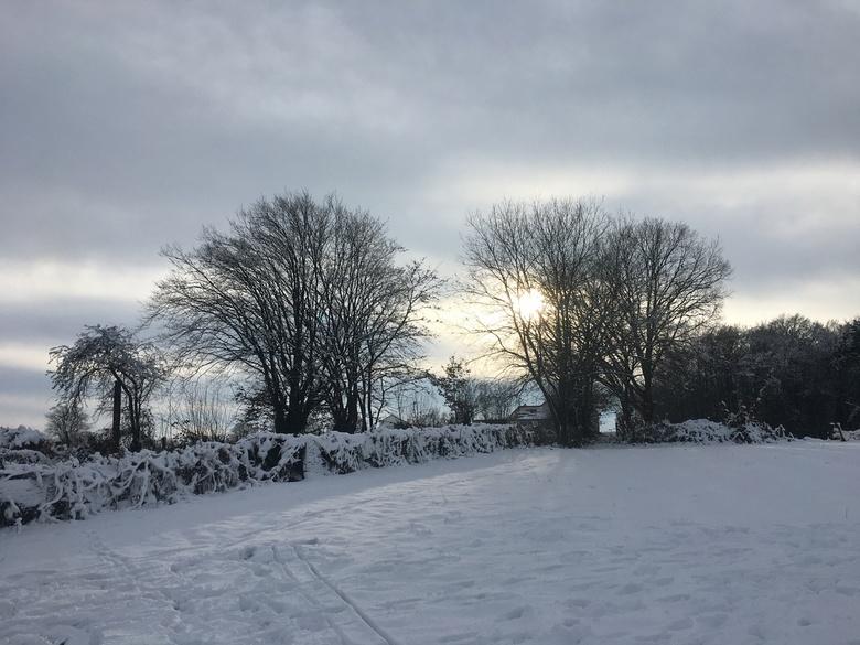 Sneeuw 2 -