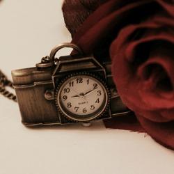Time (ippawards schoolopdracht fotografie: 'Still life')