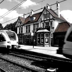 Station Voerendaal