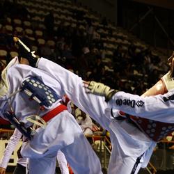 NK taekwondo 2011