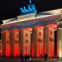 Berlijn - Festival of Lights - Brandenburger Tor 2