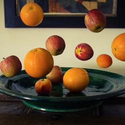 Vliegend fruit
