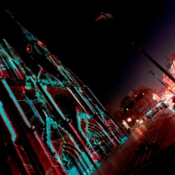 EINDHOVEN by Night during GLOW 2011
