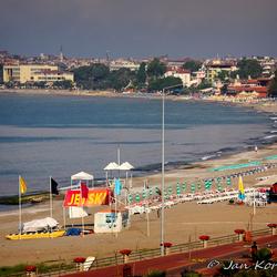 strand in turkije