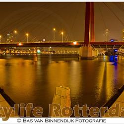 Citylife Rotterdam - Willemsbrug