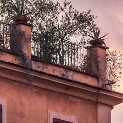 Romeins dak