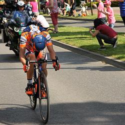 Giro Nijmegen mei 2016