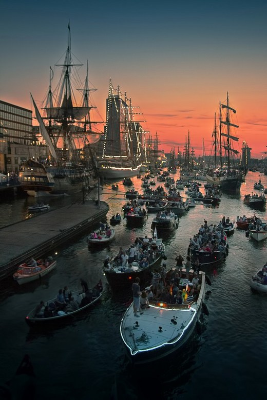 Sail 2015 Amsterdam -