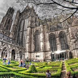 Utrecht FX Pandhof