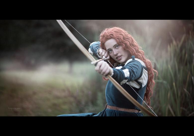 Johanna - Johanna op Elfia Arcen 2020