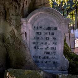 A.J.W. van Anrooij