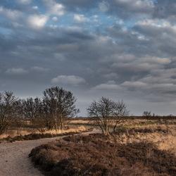 Oude weg naar Rolde