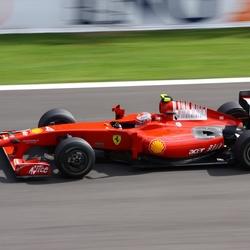Fast Ferrari