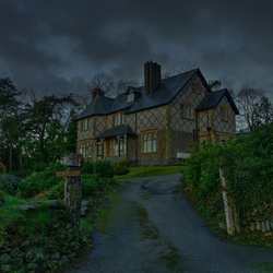 Bryn Henlla   Country house._01