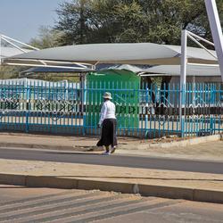 Botswana 99