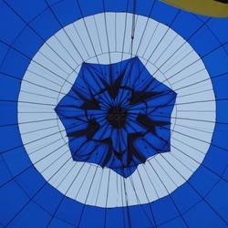 Luchtgat luchtballon