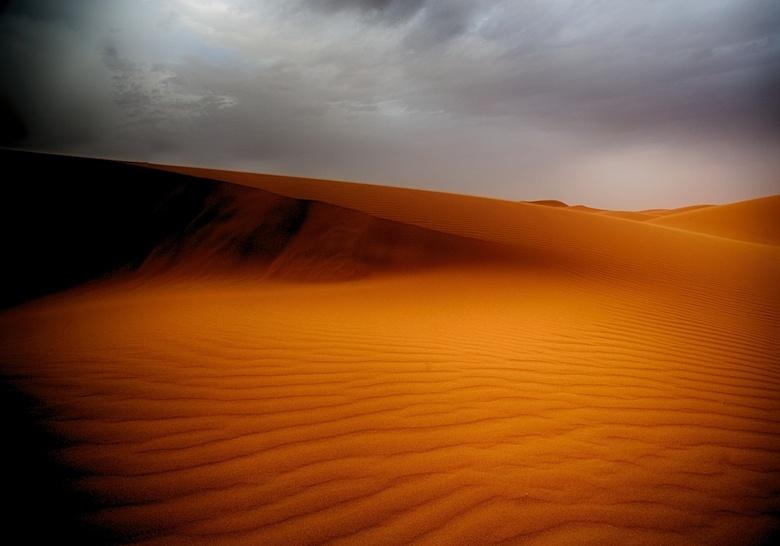 Saharazand