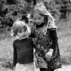 Zusterliefde