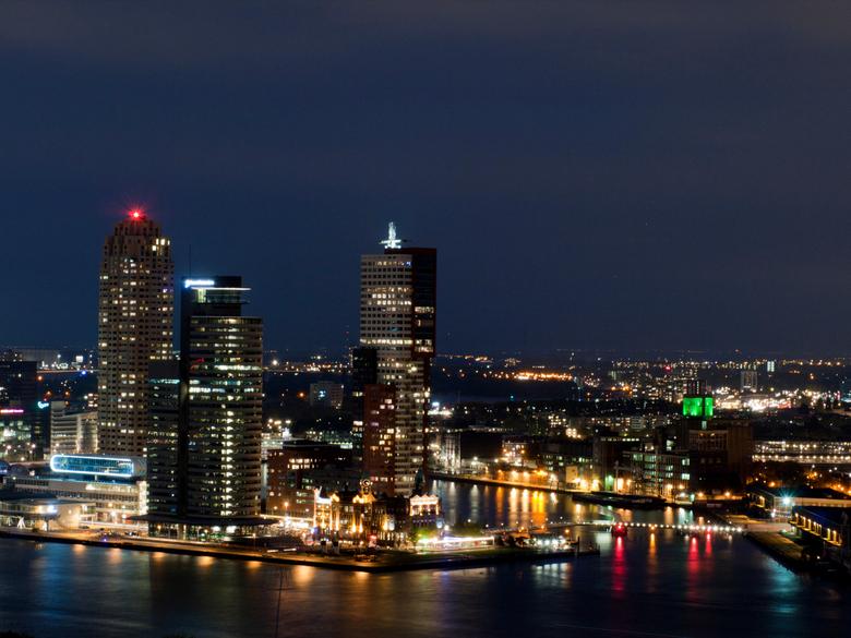Rotterdam Sky line - Rotterdam Sky line.jpg