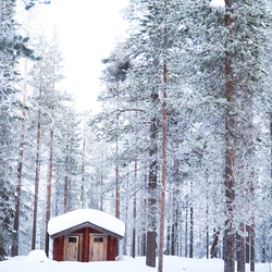 Levi - Lapland