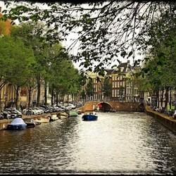 Amsterdam van Eberhard......