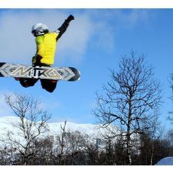 Snowboarder (Norway)
