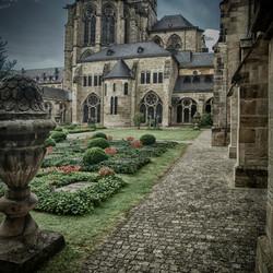 Trier  Kathedraal