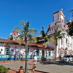 Guatape,Antioquia