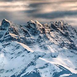 Zwitserland Leysin