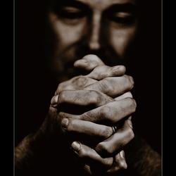 praying... (II)
