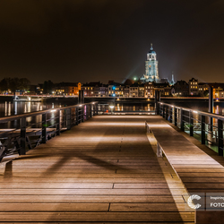 Deventer @ night