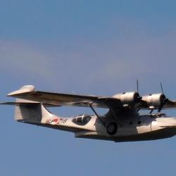 PH-PBY, Catalina