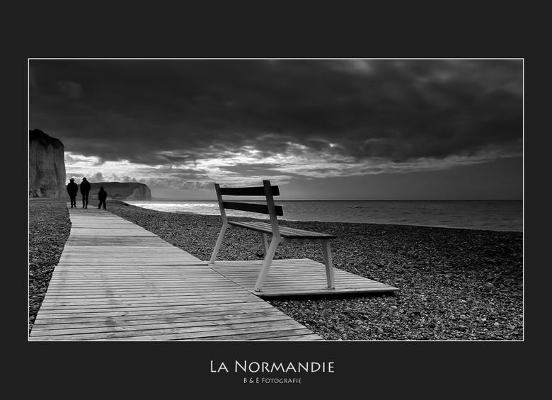 La Normandie II - Mensen bedankt voor jullie positieve en kritische reacties op nr. 1, altijd hartstikke leuk en motiverend om weer verder te gaan met