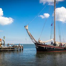 Pieperrace Volendam