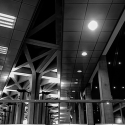 Architectuur vh plafond