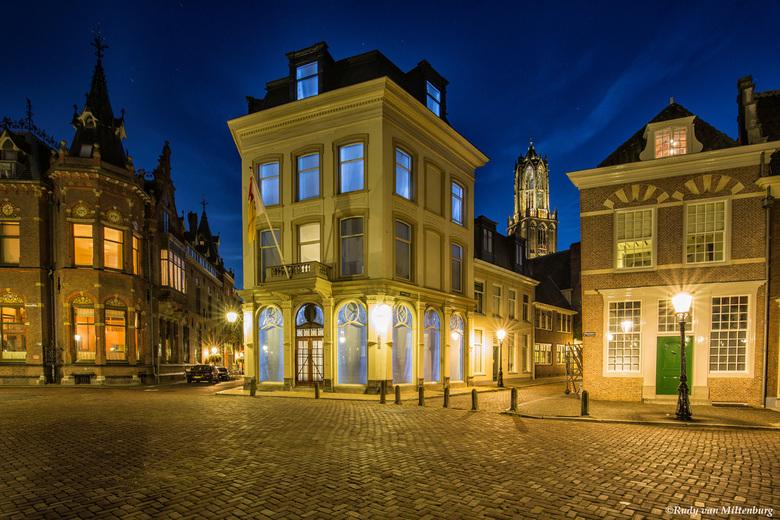 Trajectum Lumen Utrecht