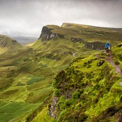 Quiraing, Isle of Skye II