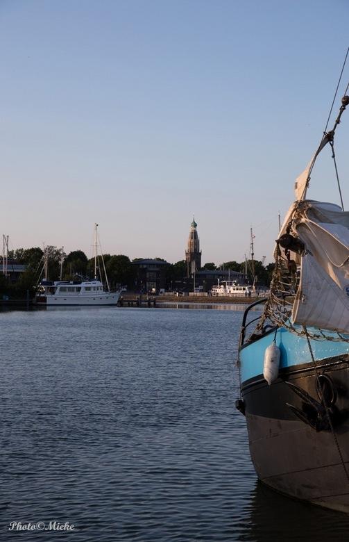 """Enkhuizen  - Nog een opname van vorig jaar gemaakt in Enkhuizen.<br /> <br /> Bedankt voor jullie reacties op de <a href=""""http://zoom.nl/foto/dieren"""
