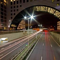 Kantoorpand de Haagse poort