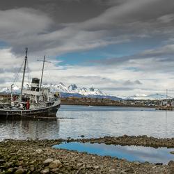 Van Kaap Hoorn naar Spitsbergen