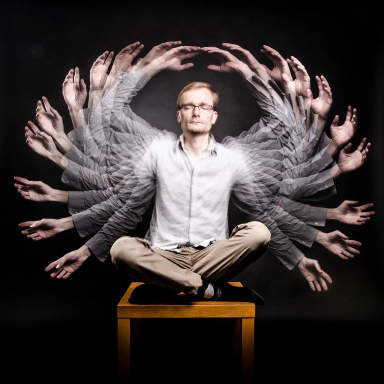 Feeling Zen - Een interessante identiteitscrisis!