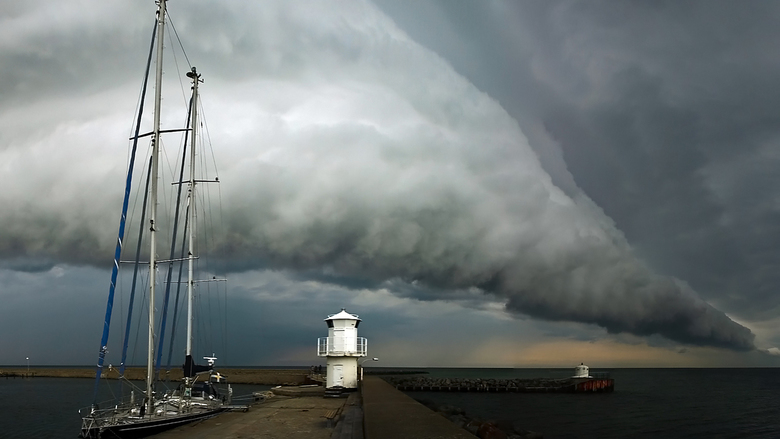 Skanör Shelfcloud