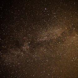 Melkweg in Anna Paulowna
