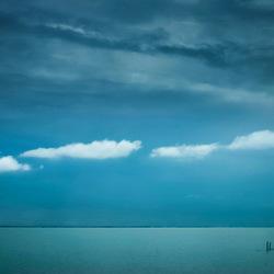 Kalme zee