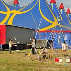 Europees Jongleer Festival 2016  III