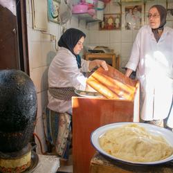 Marokkaanse lekkernijen