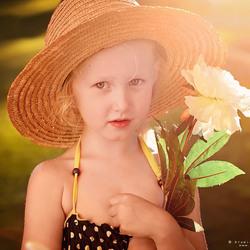 Little sunshine