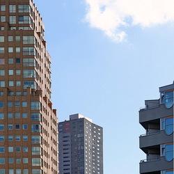 Rotterdam 168.
